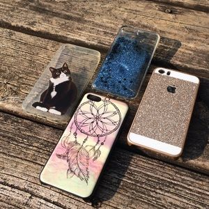 Other - iPhone 5 Phone Cases